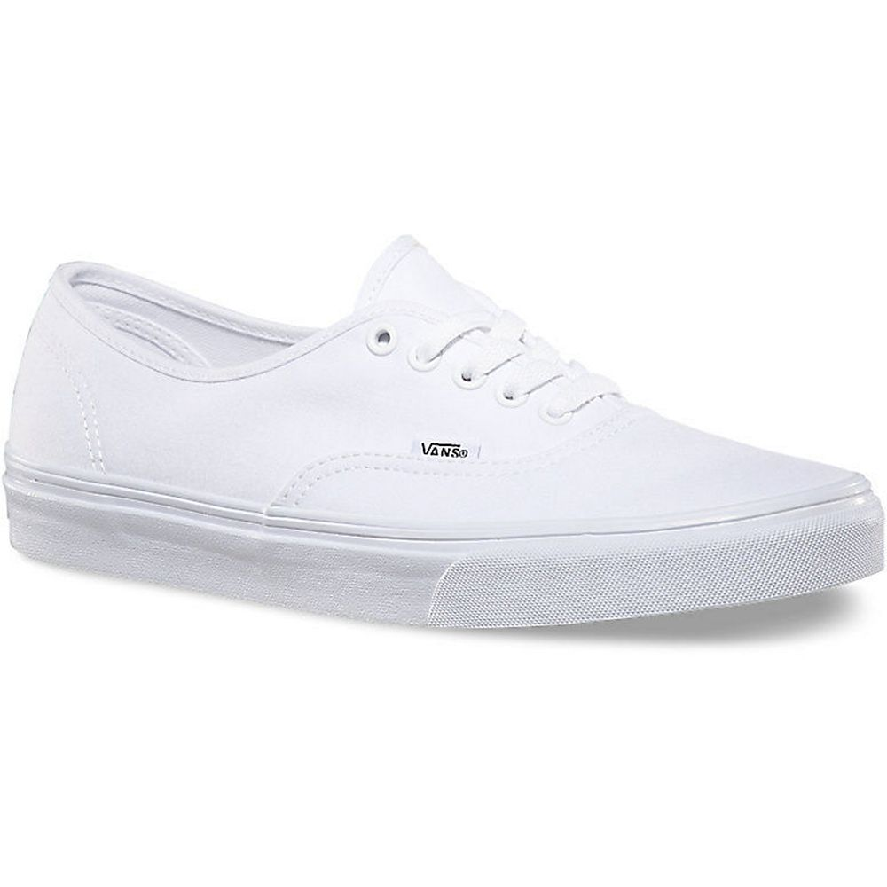 a2e48ab85a Vans VEE3W00 Unisex Authentic Skate Shoes